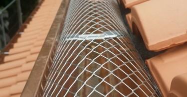 barriera montata