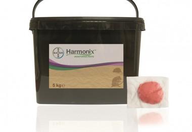 Harmonix Monitoring