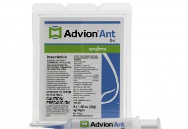Advion Ant Gel Package Photo