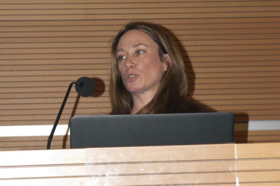 Sara Lodini