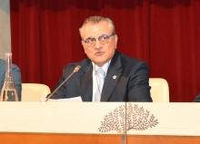 Marco Benedetti X Conf